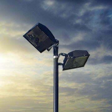 lichtmasten